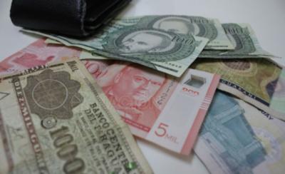 HOY / Afirman que índice del Banco Central es falso y plantean subir salario mínimo a tres millones y medio