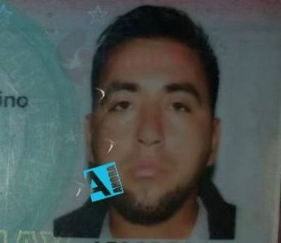 Intento de homicidio en Pedro Juan Caballero