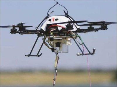Barcelona contará con una cúpula virtual antidrones