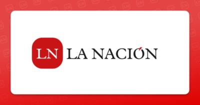 Diario La Nación Edición impresa, 8 de julio del 2020