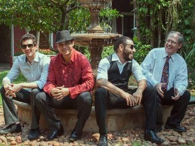 Bandas y solistas locales siguen creando durante la cuarentena