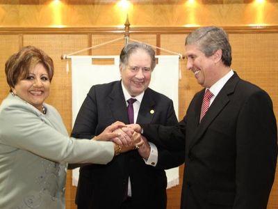 Ministros del TSJE muestran su acaudalado patrimonio