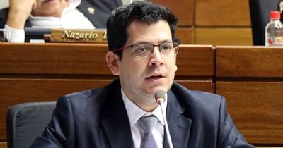 """""""La seguridad es un punto central"""", dijo Latorre"""