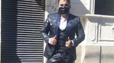 """Abogado Valentín Domínguez señala que hubo un """"excesivo"""" abuso de poder de la Policía durante la cuarentena"""