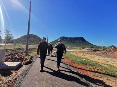 Con teleférico buscan unir cumbres del Cerro Hũ y Cristo Redentor