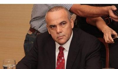 HOY / Diputado Basilio Núñez, líder de la bancada de Honor Colorado, sobre reunión de Horacio Cartes y Mario Abdo
