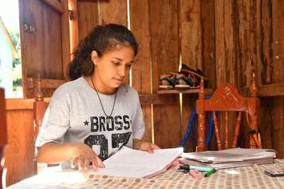 Ofrecen becas de cursos de inglés para jóvenes • Luque Noticias