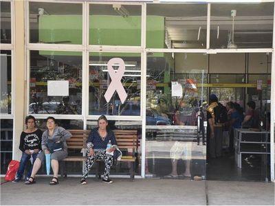 Especialista cuestiona falta de insumos y tratamientos para pacientes oncológicos