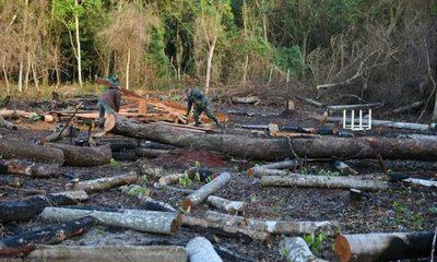 Buscan opciones para reubicar a familias que ocupan tierras de Itaipú desde hace 16 años – Diario TNPRESS