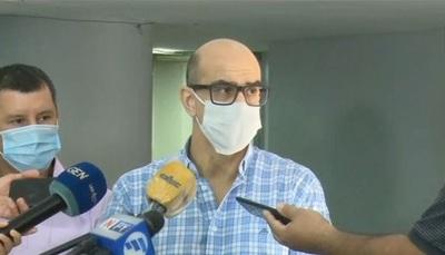 """Titular de Fedapar pide disculpas sobre el comunicado de casos de COVID: """"La intención fue de cuidar a los chicos"""""""