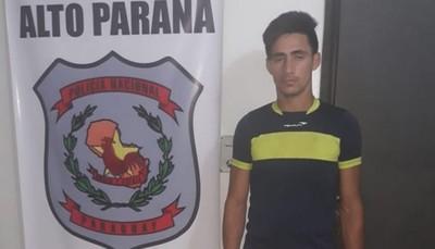 Preso escapa del calabozo de la  comisaría quinta de Hernandarias – Diario TNPRESS