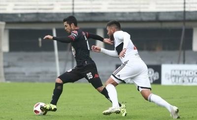 HOY / San Lorenzo se impone con claridad a Olimpia