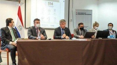 Giuzzio critica a Villamayor, quien había intentado defender el informe de la comisión presidida por el exfiscal