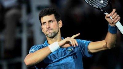 Djokovic no sabe todavía si participará en el US Open