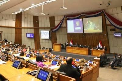 Diputados sancionó ley que reglamenta la jubilación médica y de otros funcionarios de blanco