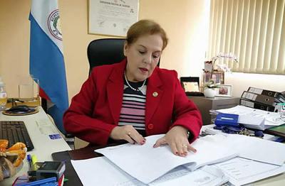 Jueza se aparta del caso IMEDIC: Fiscal declara una cosa pero su expediente dice otra