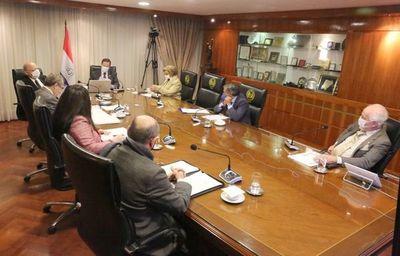 Corte vuelve a reagendar elección de representante de abogados para el CM
