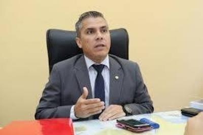 """HOY / Eduardo González, apoderado de la ANR: """"El vínculo entre el oficialismo y el PDP es algo que ya viene desde hace años"""""""