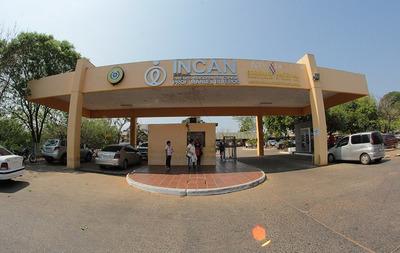 INCAN cuenta con un segundo aparato para radioterapia, solo falta montarlo