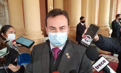 Presidente de IPS, a cuarentena por haber estado en contacto con un positivo al coronavirus