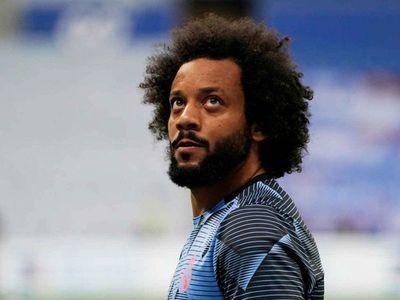 """Marcelo: """"Sabía que me convertiría en un jugador importante para el club"""""""