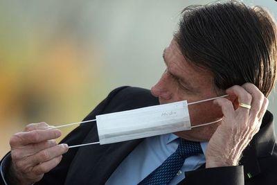 Bolsonaro dice que ningún país ha preservado la vida ante COVID como Brasil