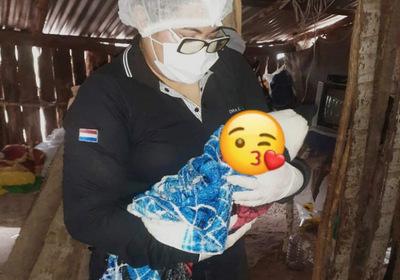 Concepción: Aumentan los nacimientos en plena pandemia por COVID-19