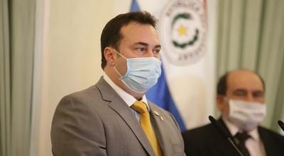 Presidente de IPS va a cuarentena por contacto con COVID19 positivo