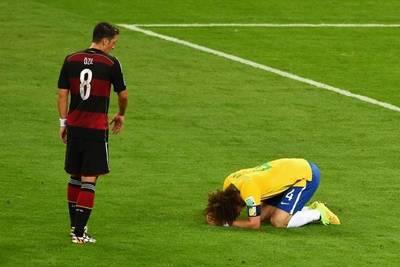 A seis años del histórico 7-1 de Alemania sobre Brasil en el Mundial de 2014