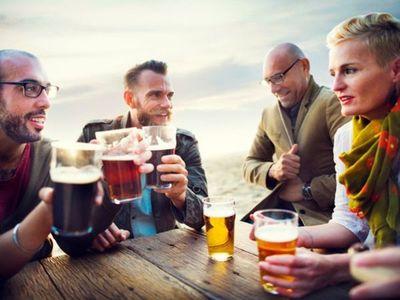 EL CHUPI: 5  razones para limitar la ronda entre amis