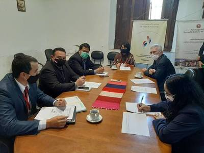 BUSCAN HABILITAR PABELLÓN EXCLUSIVO PARA INDÍGENAS EN PENITENCIARÍAS