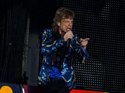 Los Rolling Stones lanzan el nuevo tema inédito Criss Cross