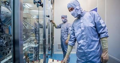 Farmacéutica rusa no descarta establecer negocios con Paraguay