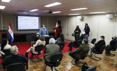 HOY / Caso Renato: se concretó la primera reunión de la Junta Médica creada para proseguir investigación