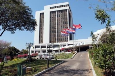 Consorcio TX demanda por rescisión de contrato a la Municipalidad de Asunción