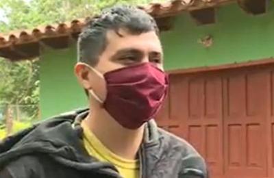 Caso Rodrigo Quintana: Habla por primera vez el suboficial Arnaldo Báez
