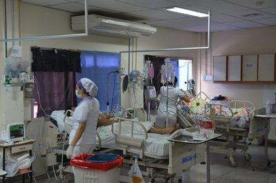 Emergencias de Clínicas con alto flujo de pacientes