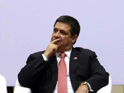 Juez brasileño cita a Horacio Cartes por caso Lava Jato
