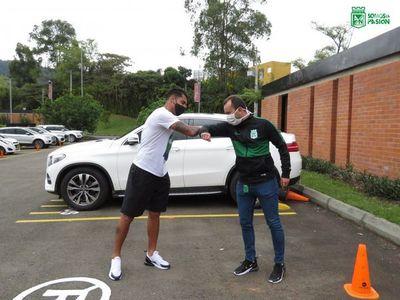 Nacional y Cali, primeros equipos que volverán a entrenamientos en Colombia