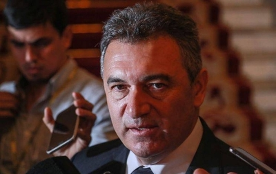 HOY / Interpelación a Luis Villordo, presidente de la ANDE, sobre las denuncias de sobrefacturación
