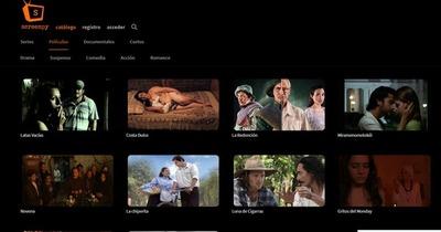 Llega Screenpy, el contenido paraguayo en un solo lugar