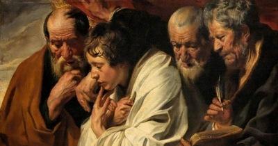 ¿Por qué existen 4 evangelios en vez de uno solo?