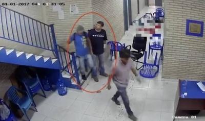 "HOY / Caso Rodrigo Quintana: nuevo video evidencia que hubo ""intereses políticos"", dice exfiscal"