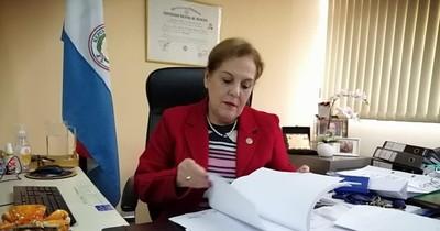 Caso Imedic: jueza Lici Sánchez se apartó del expediente judicial