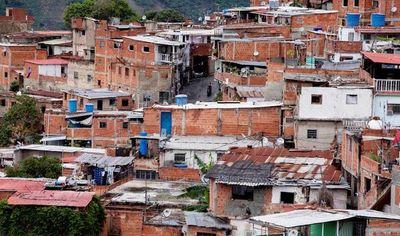 En Venezuela 4 de cada 5 no acceden a canasta básica