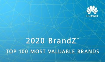 Huawei entre las mejores marcas y empresas del mundo