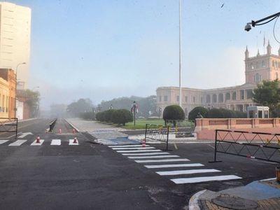 Meteorología anuncia clima frío y con neblinas para este jueves