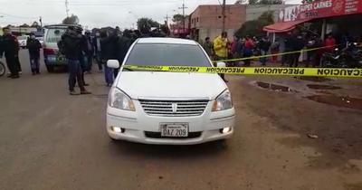 Investigan asesinato a jefe de Seguridad del penal de Coronel Oviedo