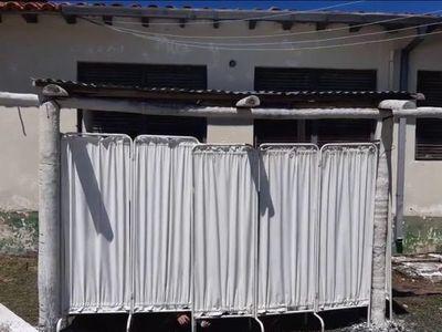 Masi: centros de salud hacen polladas para equiparse frente al COVID-19