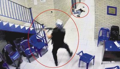 """31M: """"¿Ahora van a decir que Rodrigo Quintana se suicidó?"""", dice abogado sobre vídeos expuestos por cartismo"""